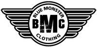 ブルーモンスタークロージング BMC