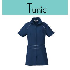 キャララ チュニック エステサロン制服